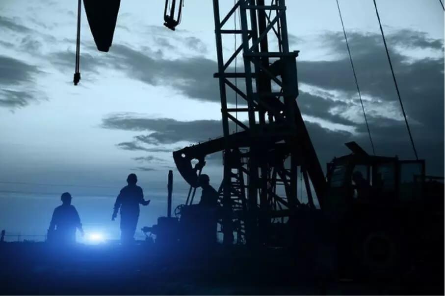 英伟达的 AI 触角已开始延伸到财大气粗的石油行业