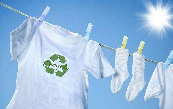 衣服洗干净很简单?物理学家如今才解释清楚背后的原理