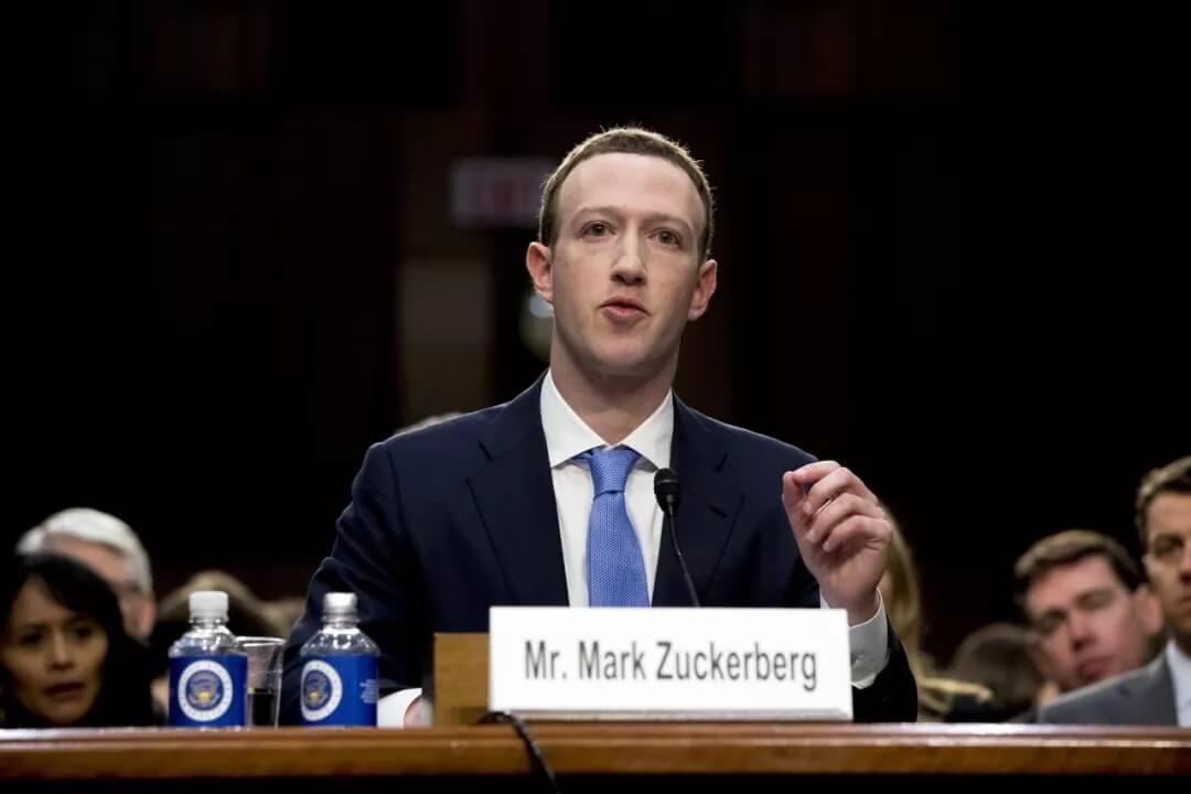 AI也拯救不了Facebook?用户从未同意用隐私换便利
