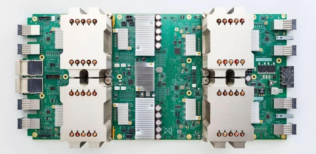 AI 芯片让你升级智能手机,IoT计算智能革命爆发