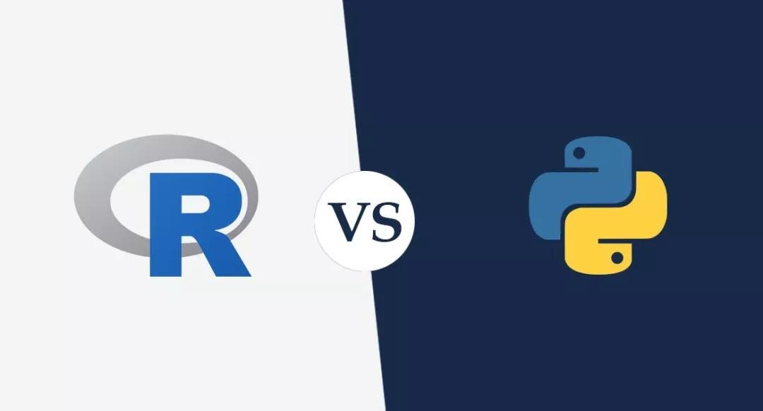 数据领域最强编程语言Python和R要合作了!