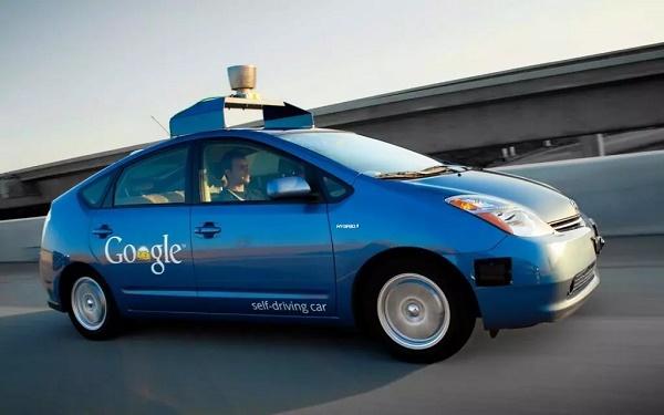 如何看待谷歌无人车入华?
