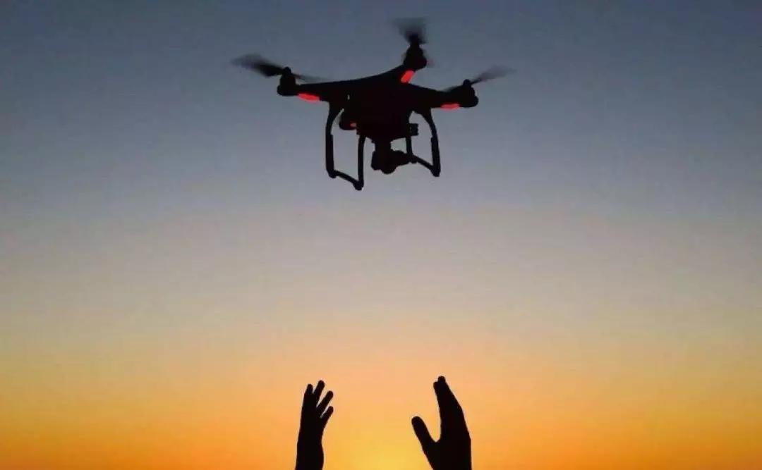 成为无人机乐园的非洲,会是创业者的下一站吗?