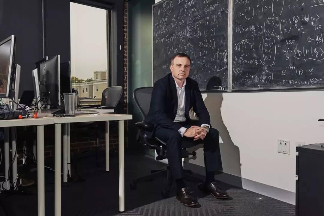 从下一波技术人才的短缺看量子计算的发展与未来