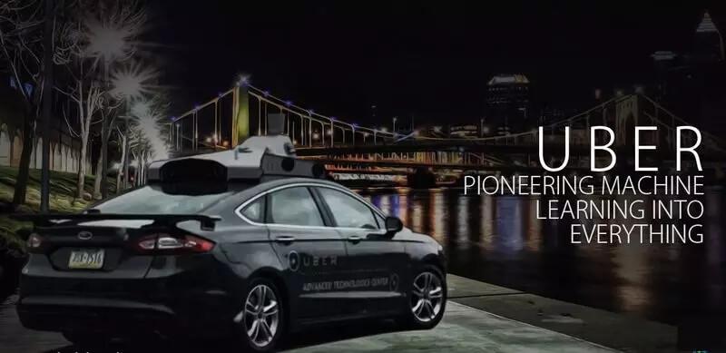 Uber推出PyML:加速机器学习开发的秘密武器