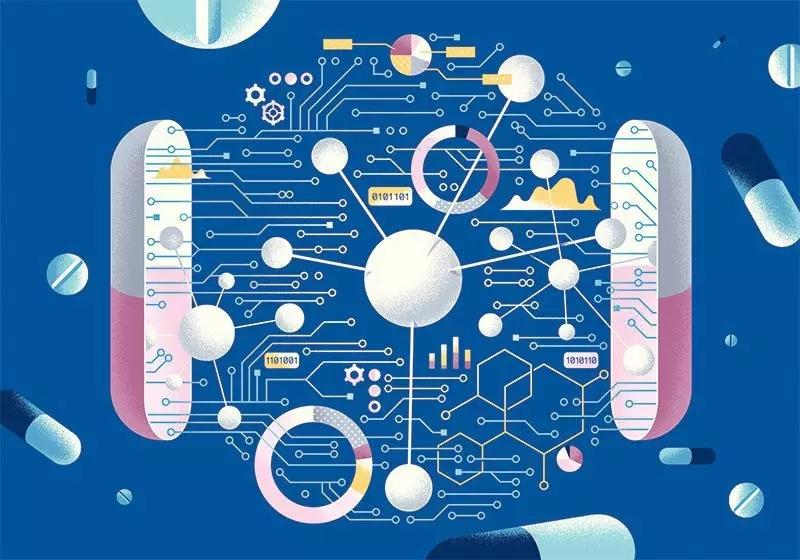社会信用体系已在中国落地!2019年到来的10项机器学习应用盘点