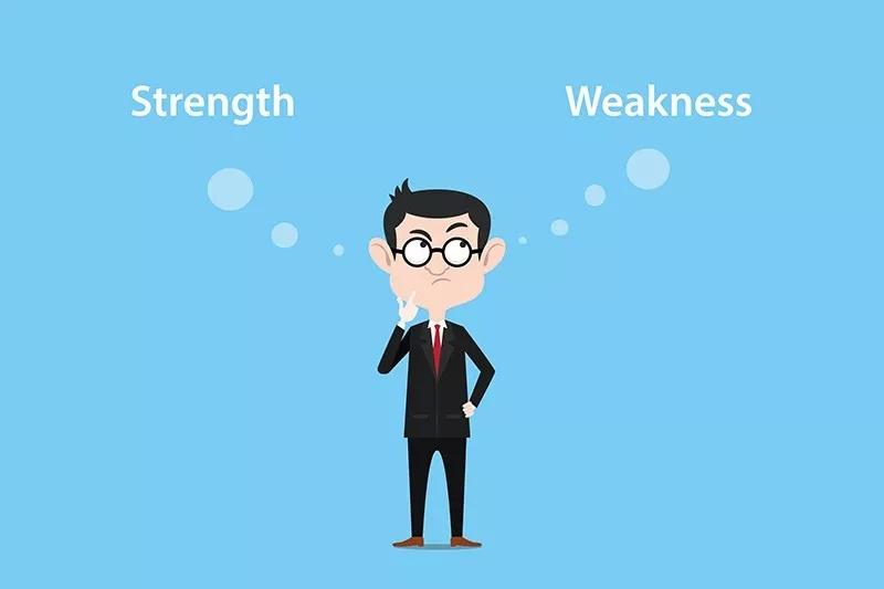 业界 | 我,一个数据科学家的三大弱点