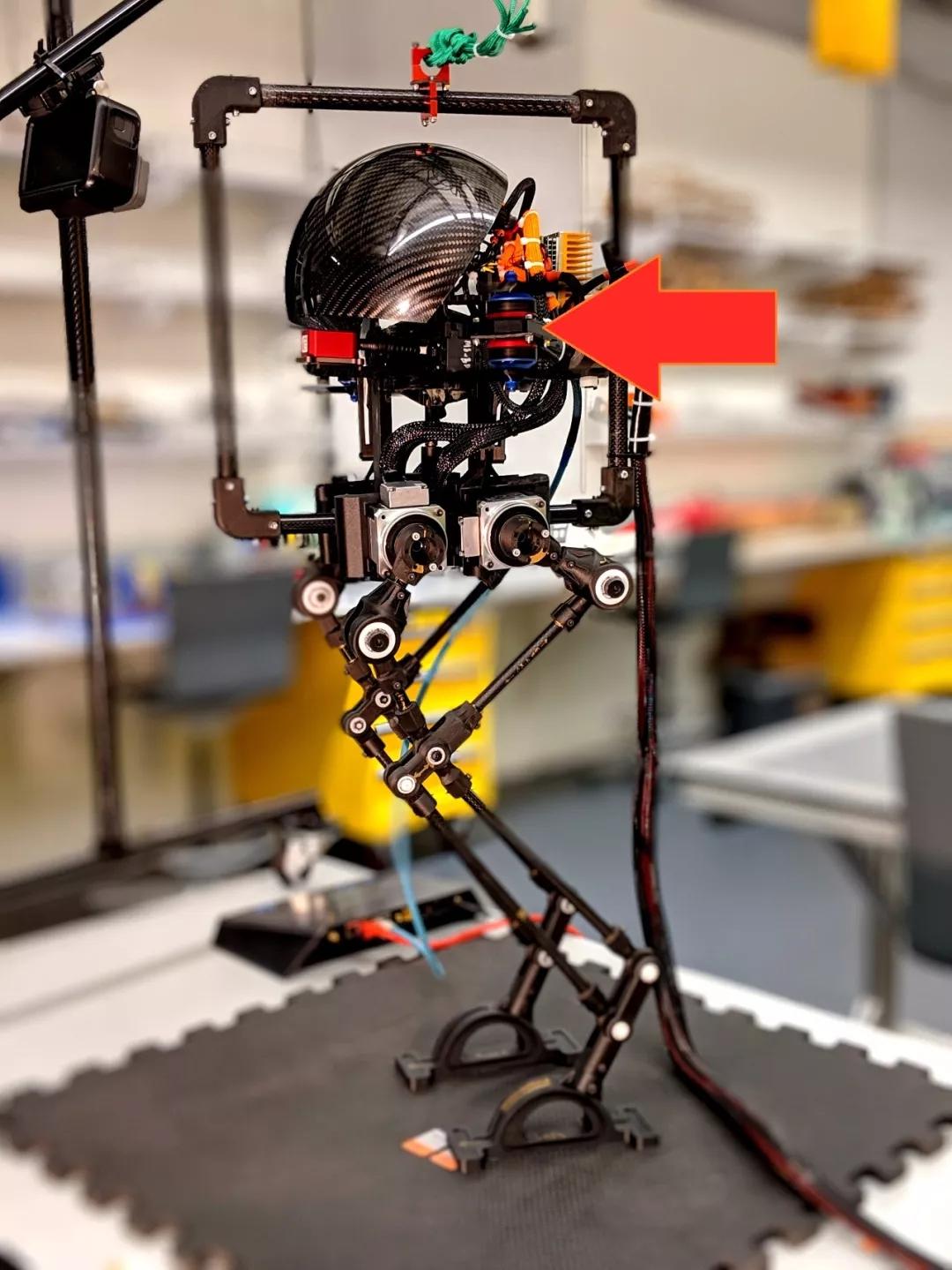 长翅膀的双足机器人, 长腿的无人机…这里有几款骨骼清奇的机器人,来了解一下?