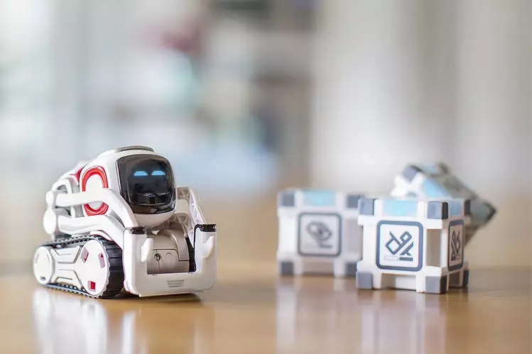 AI玩具,你会考虑买给孩子吗?