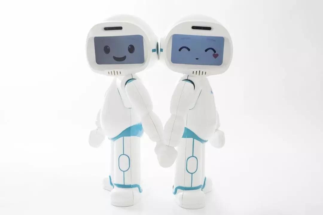 打开自闭症儿童的心门,机器人更擅长教会患儿社交技能
