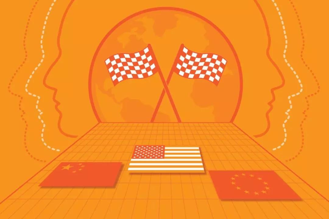 中国顶级 AI 研究者数量仅为美国 1/5:美国智库最新全球 AI 实力报告