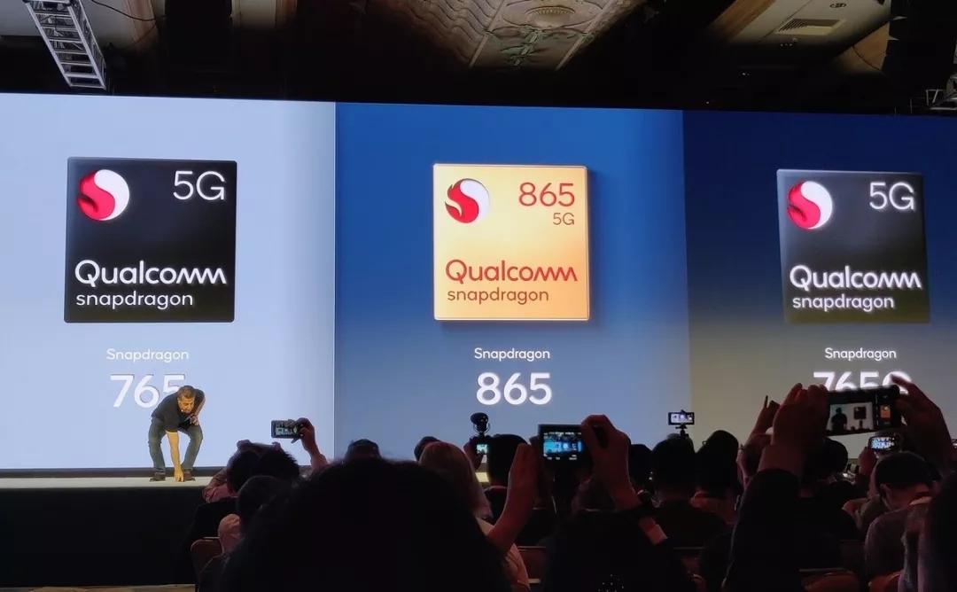 高通终于推出首款「真5G」芯片,却将宝押在了中端平台上