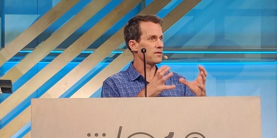 Jeff Dean谈2020年机器学习趋势:多任务和多模式学习将成为突破口