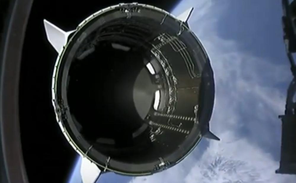 开扒SpaceX飞船技术栈,程序员搞了个3D版飞船生成器过瘾