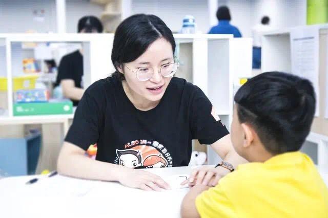 3位自闭儿家长组团创业,陆奇为何要投这家科技初创?