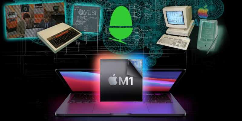 ARM起源史:一家英国小公司如何发明了ARM并改变了世界